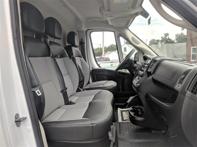 2018 ProMaster 2500 High Roof FWD,  Empty Cargo Van #23564 - photo 6