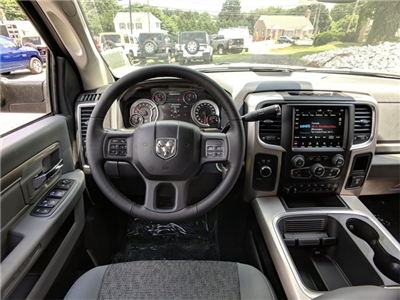 2018 Ram 2500 Mega Cab 4x4,  Pickup #23582 - photo 11