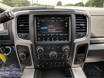 2018 Ram 2500 Mega Cab 4x4,  Pickup #23582 - photo 12
