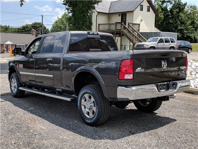 2018 Ram 2500 Mega Cab 4x4,  Pickup #23582 - photo 2