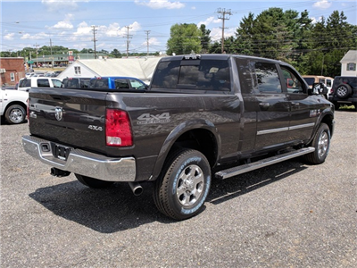 2018 Ram 2500 Mega Cab 4x4,  Pickup #23582 - photo 3