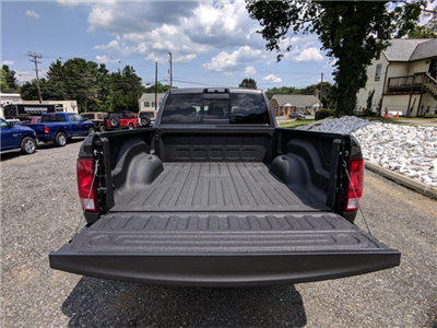 2018 Ram 2500 Mega Cab 4x4,  Pickup #23582 - photo 8