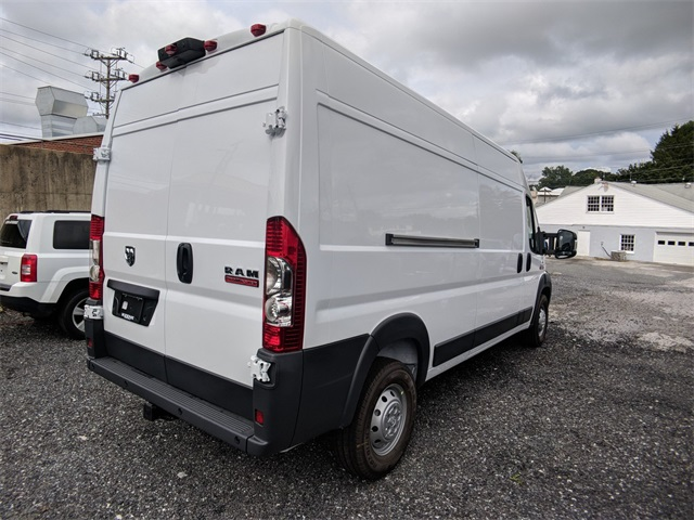 2018 ProMaster 3500 High Roof FWD,  Empty Cargo Van #23585 - photo 4