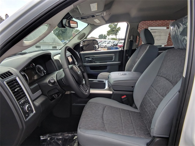 2018 Ram 1500 Crew Cab 4x4,  Pickup #23596 - photo 10