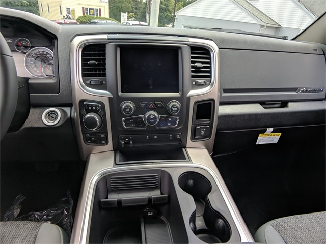 2018 Ram 1500 Crew Cab 4x4,  Pickup #23596 - photo 12
