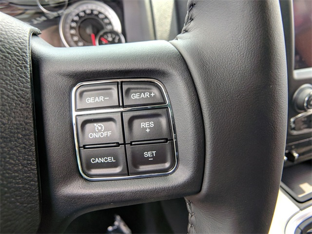 2018 Ram 1500 Crew Cab 4x4,  Pickup #23596 - photo 17