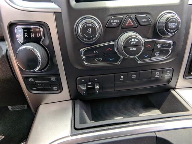 2018 Ram 1500 Crew Cab 4x4,  Pickup #23596 - photo 18