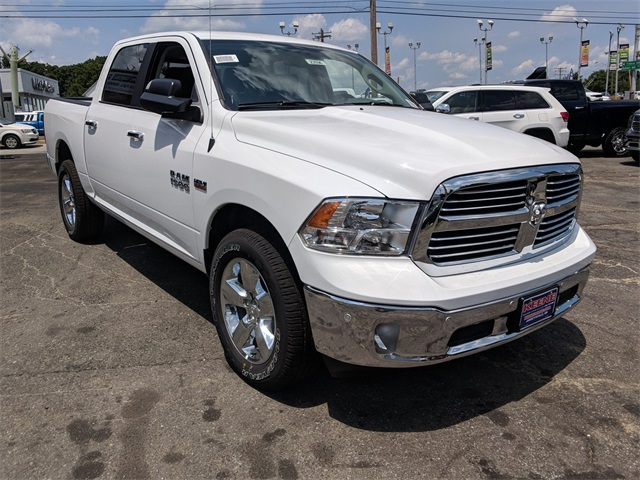 2018 Ram 1500 Crew Cab 4x4,  Pickup #23596 - photo 4