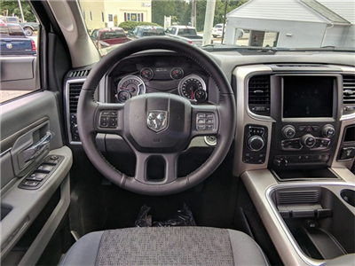 2018 Ram 1500 Crew Cab 4x4,  Pickup #23596 - photo 11