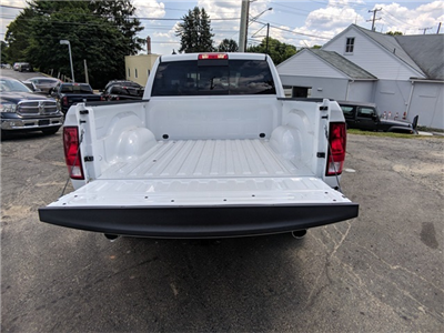2018 Ram 1500 Crew Cab 4x4,  Pickup #23596 - photo 8