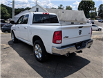 2018 Ram 1500 Crew Cab 4x4,  Pickup #23596 - photo 2