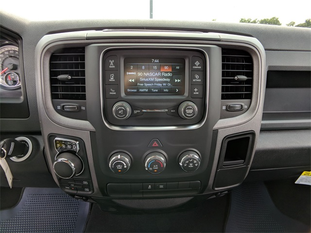 2018 Ram 1500 Quad Cab 4x4,  Pickup #23601 - photo 12