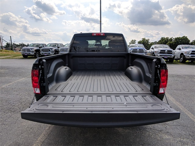2018 Ram 1500 Quad Cab 4x4,  Pickup #23601 - photo 8