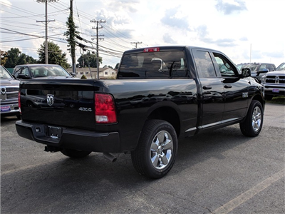 2018 Ram 1500 Quad Cab 4x4,  Pickup #23601 - photo 3