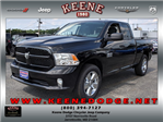 2018 Ram 1500 Quad Cab 4x4,  Pickup #23601 - photo 1