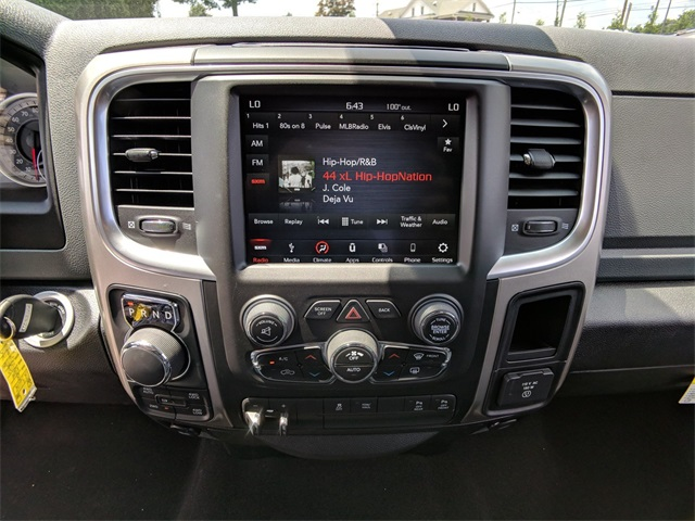 2018 Ram 1500 Crew Cab 4x4,  Pickup #23602 - photo 12