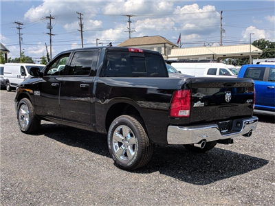 2018 Ram 1500 Crew Cab 4x4,  Pickup #23602 - photo 2