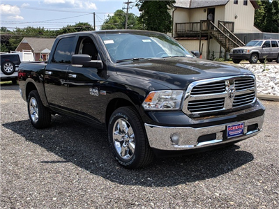 2018 Ram 1500 Crew Cab 4x4,  Pickup #23602 - photo 4