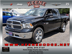 2018 Ram 1500 Crew Cab 4x4,  Pickup #23602 - photo 1
