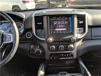 2019 Ram 1500 Quad Cab 4x4,  Pickup #23605 - photo 12