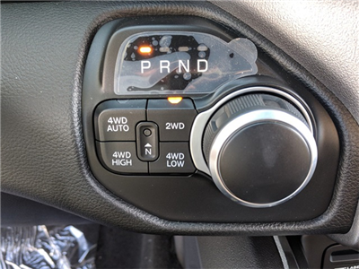 2019 Ram 1500 Quad Cab 4x4,  Pickup #23605 - photo 19
