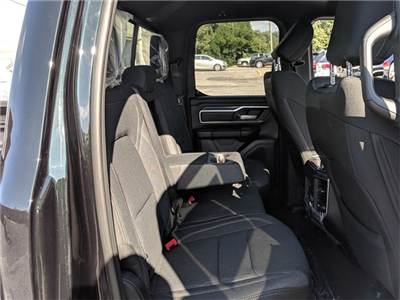 2019 Ram 1500 Quad Cab 4x4,  Pickup #23605 - photo 7