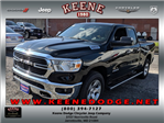 2019 Ram 1500 Quad Cab 4x4,  Pickup #23605 - photo 1