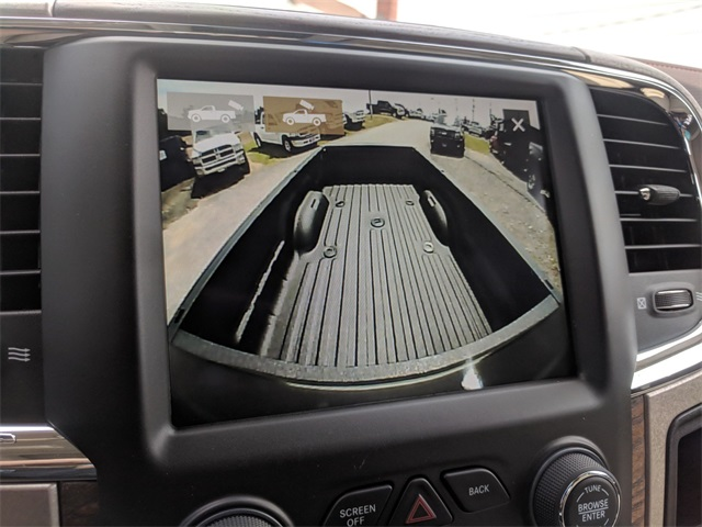 2018 Ram 3500 Crew Cab 4x4,  Pickup #23609 - photo 28