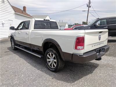 2018 Ram 3500 Crew Cab 4x4,  Pickup #23609 - photo 2