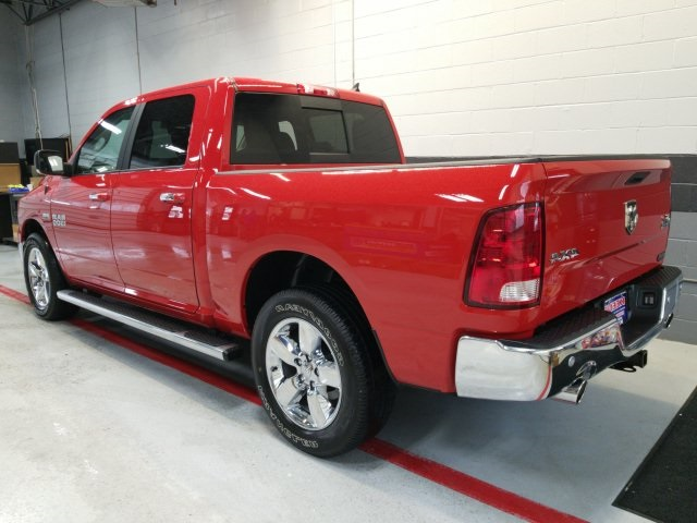 2018 Ram 1500 Crew Cab 4x4,  Pickup #23614 - photo 6