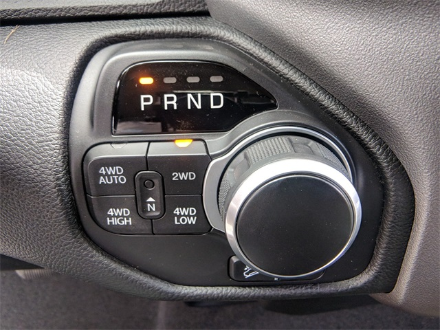 2019 Ram 1500 Quad Cab 4x4,  Pickup #23643 - photo 19