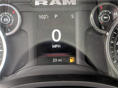 2019 Ram 1500 Quad Cab 4x4,  Pickup #23643 - photo 23