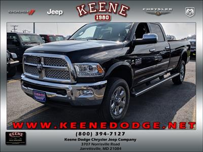 2018 Ram 2500 Crew Cab 4x4,  Pickup #23660 - photo 1
