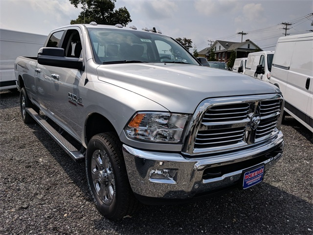 2018 Ram 2500 Crew Cab 4x4,  Pickup #23670 - photo 4