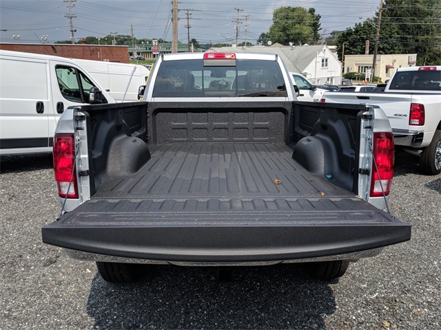 2018 Ram 2500 Crew Cab 4x4,  Pickup #23670 - photo 8