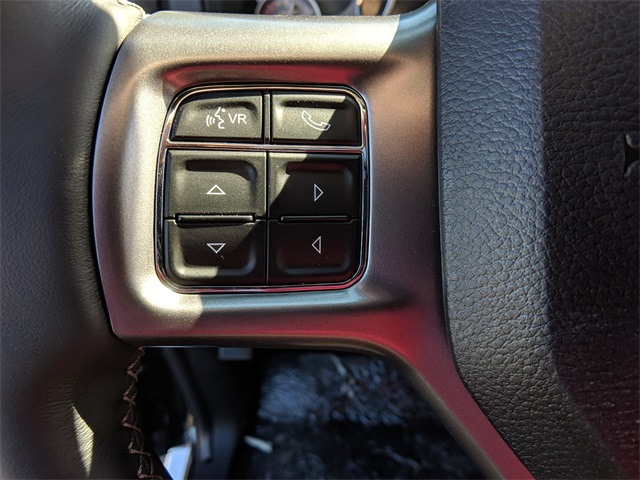 2018 Ram 2500 Crew Cab 4x4,  Pickup #23698 - photo 17