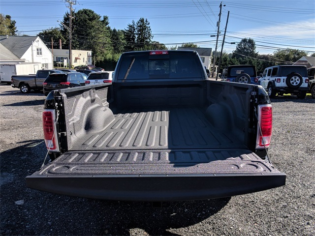 2018 Ram 2500 Crew Cab 4x4,  Pickup #23698 - photo 8