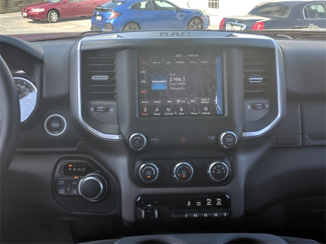 2019 Ram 1500 Quad Cab 4x4,  Pickup #23701 - photo 12