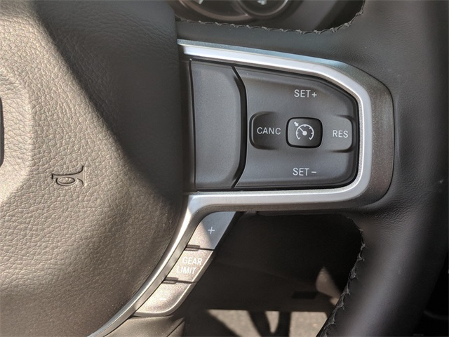 2019 Ram 1500 Quad Cab 4x4,  Pickup #23701 - photo 17