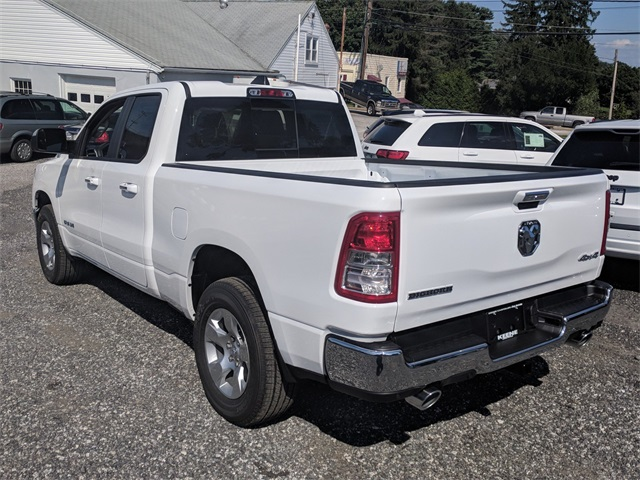 2019 Ram 1500 Quad Cab 4x4,  Pickup #23701 - photo 2