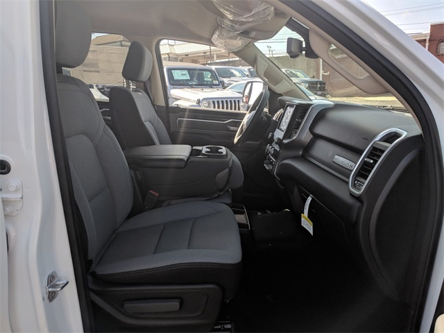 2019 Ram 1500 Quad Cab 4x4,  Pickup #23701 - photo 6