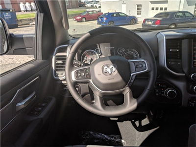 2019 Ram 1500 Quad Cab 4x4,  Pickup #23701 - photo 11