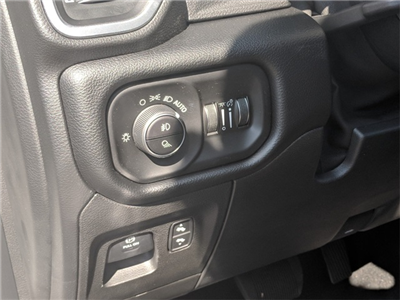 2019 Ram 1500 Quad Cab 4x4,  Pickup #23701 - photo 15