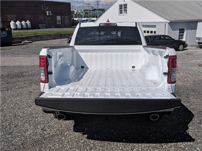 2019 Ram 1500 Quad Cab 4x4,  Pickup #23701 - photo 8