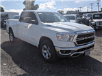 2019 Ram 1500 Quad Cab 4x4,  Pickup #23701 - photo 4
