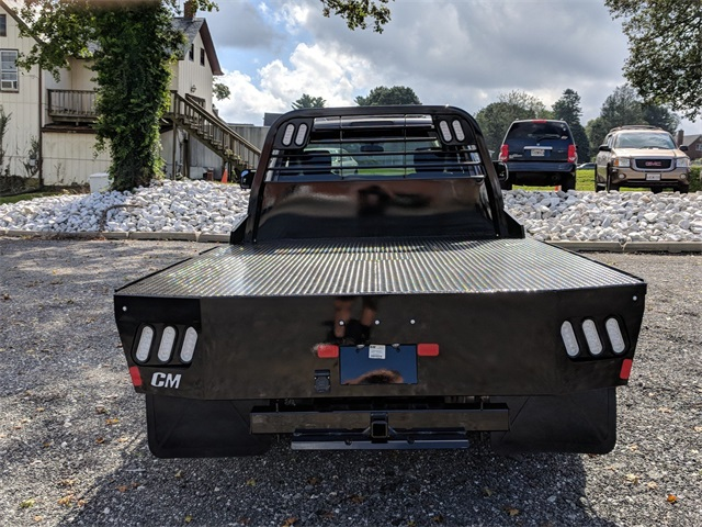 2018 Ram 3500 Regular Cab DRW 4x4,  Cab Chassis #23735 - photo 7