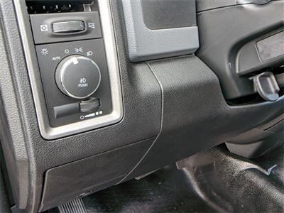 2018 Ram 3500 Regular Cab DRW 4x4,  Cab Chassis #23735 - photo 12