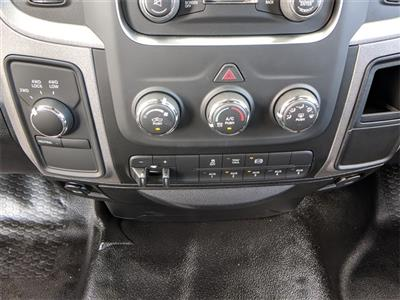 2018 Ram 3500 Regular Cab DRW 4x4,  Cab Chassis #23735 - photo 15