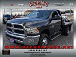 2018 Ram 3500 Regular Cab DRW 4x4,  Cab Chassis #23735 - photo 1