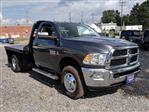 2018 Ram 3500 Regular Cab DRW 4x4,  Cab Chassis #23735 - photo 4